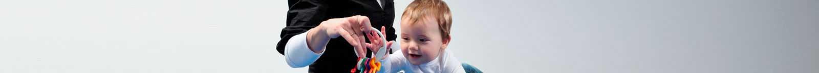 Babyfysiotherapie Loon op Zand