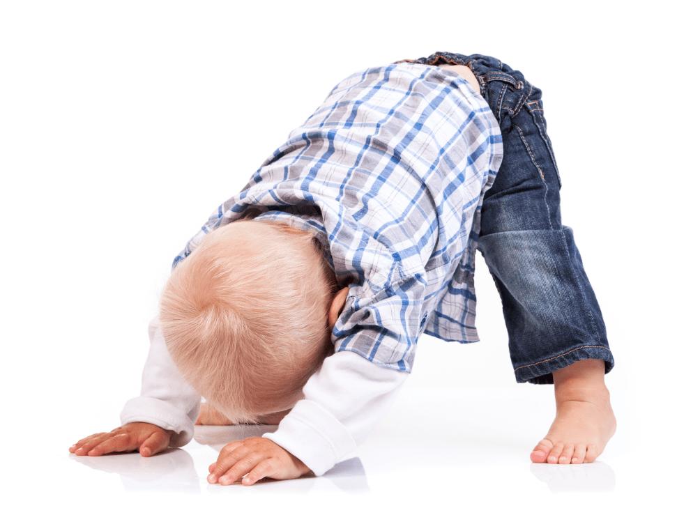 Babyfysio 0 2 jaar fysiotherapie tilburg dongen reeshof - Trap meubilair kind ...