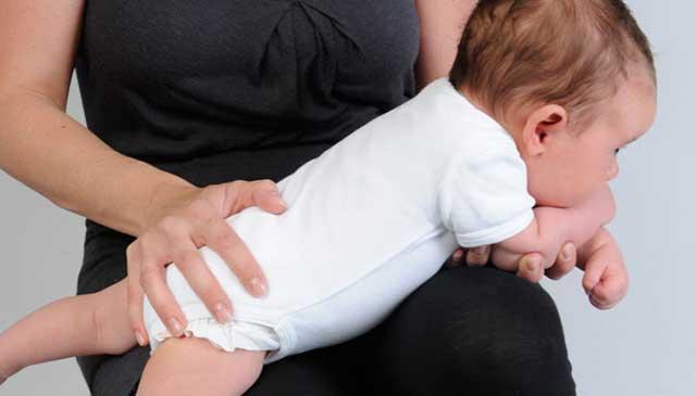 Baby-is-overstrekt